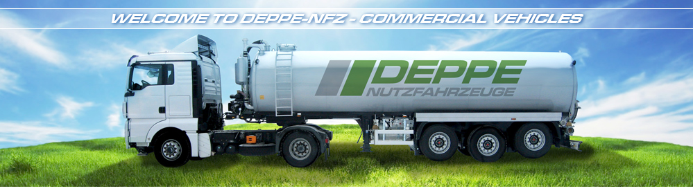 Deppe Commercial Vehicles - Trucks Buy & Sell